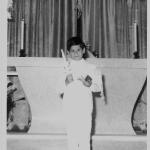 En mi primera comunión, 1965