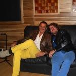 Alex y yo, 2013