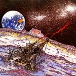 Requiem por Sandokan - 1989