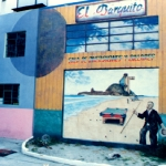 Av. Amazonas, Quito - 1992