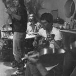 Ensayo en casa, 1986