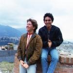 Alex y el Niño Dany, 1986