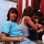 Dominique y sus chicos, 1986