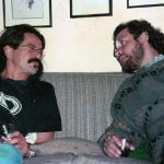 Idrovo y Napolitano, 1998