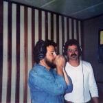 Grabando coros, Recuerda a Lennon, 1990
