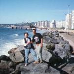 Viña del Mar, 1996