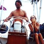 Navegando en Galápagos, 2000
