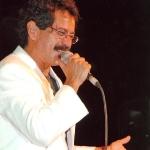 Cantando pasillos con la Orquesta Sinfónica Nacional del Ecuador, 2005